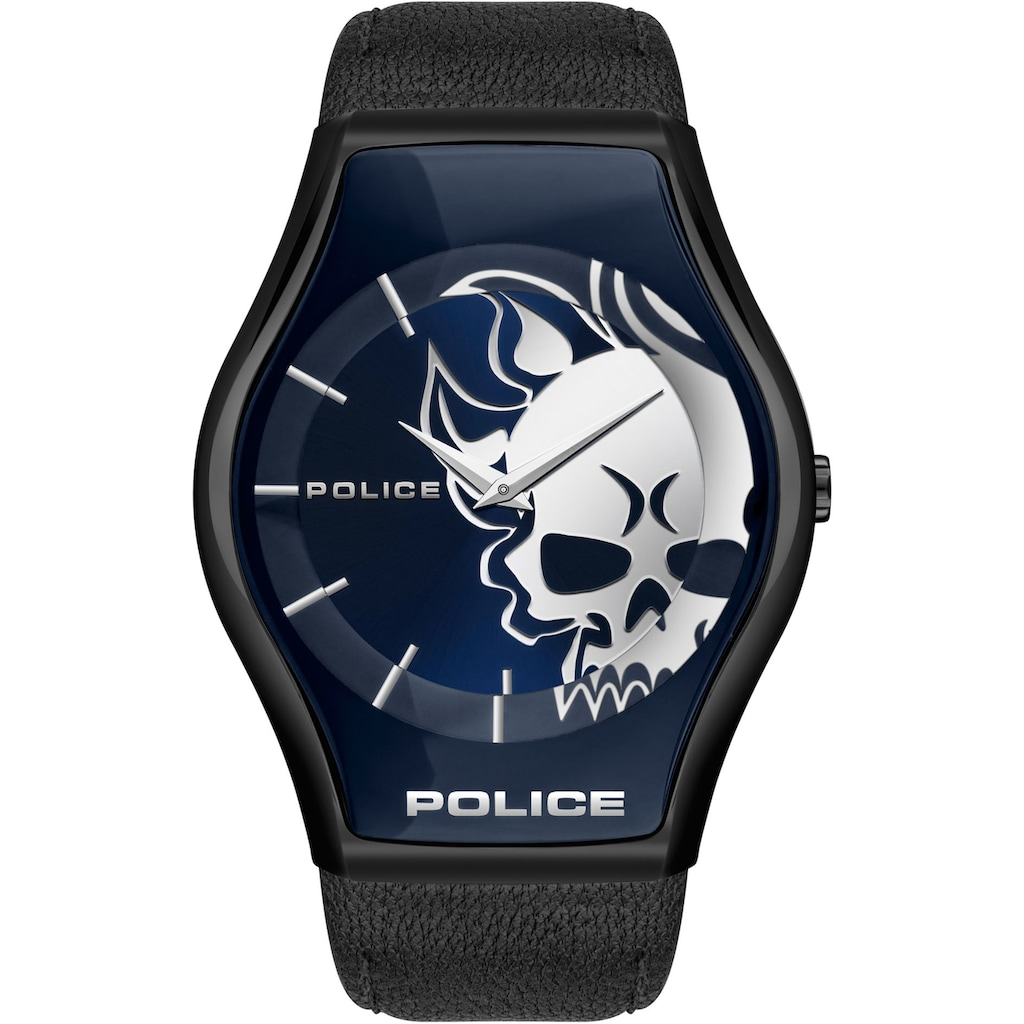 Police Quarzuhr »SPHERE, PEWJA2002302«
