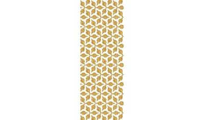 queence Vinyltapete »Finn«, 90 x 250 cm, selbstklebend kaufen