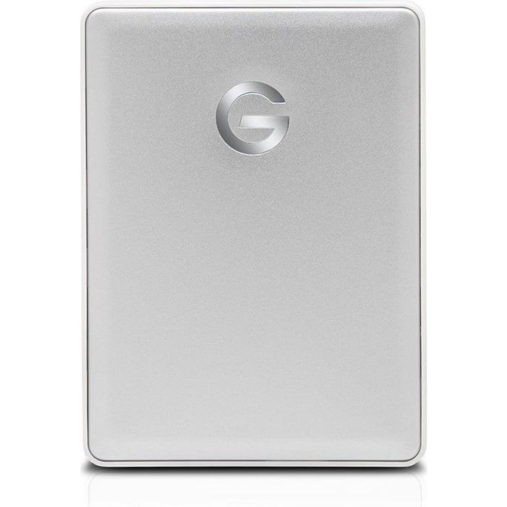 G-Technology externe HDD-Festplatte »Externe HDD«, G-DRIVE Mobile USB-C