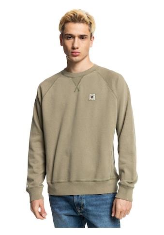 Quiksilver Sweatshirt »Trip Away« kaufen