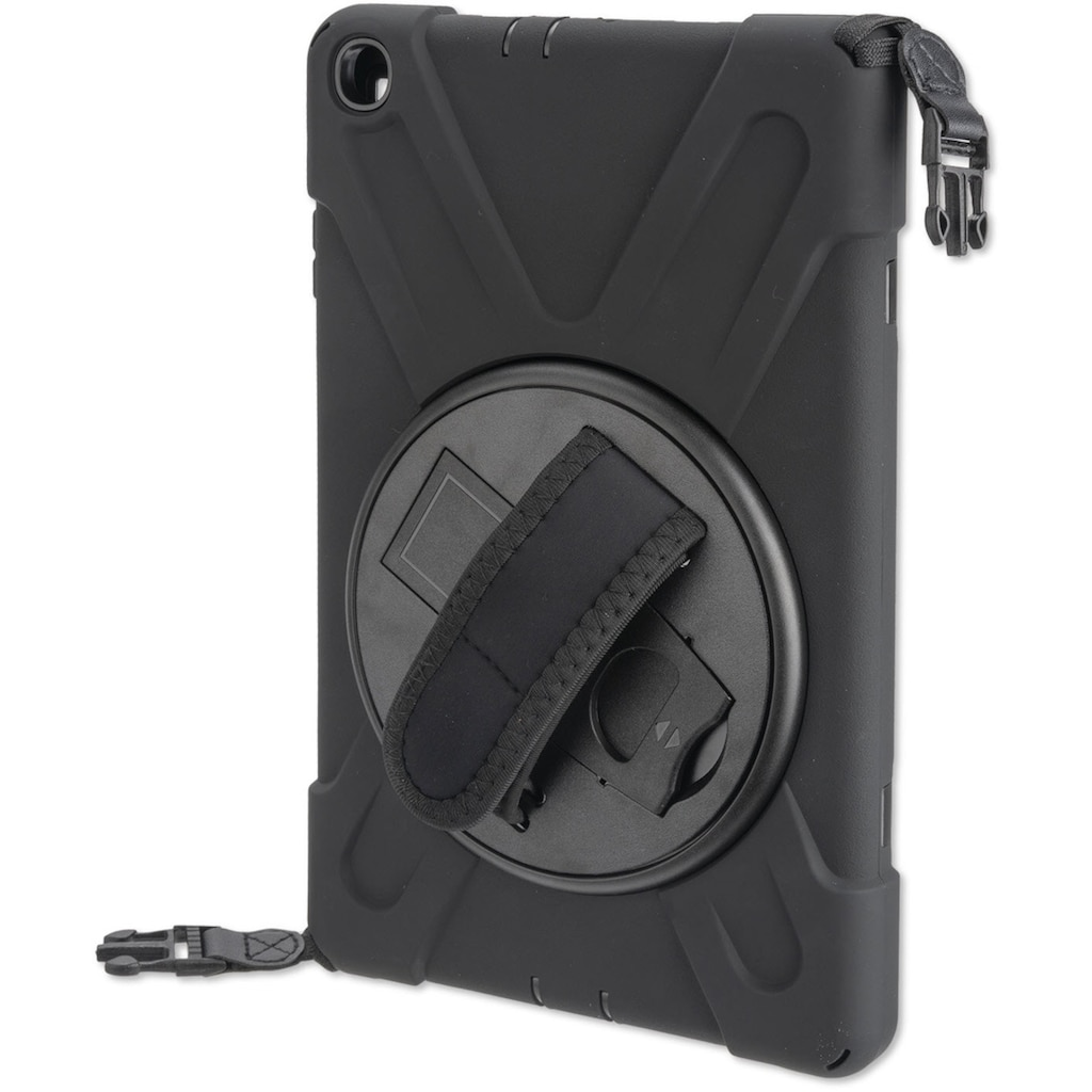 4smarts Tablet-Mappe »Rugged Tablet Tasche GRIP f. Tab A 10.1 (2019)«