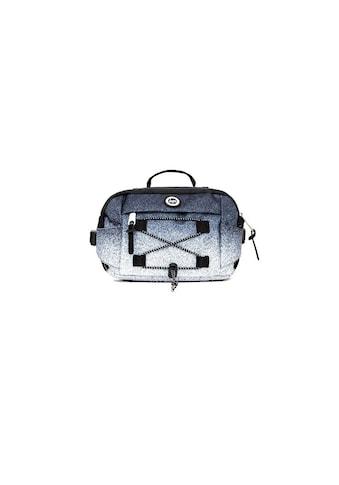 Hype Umhängetasche »Unisex Mono Spritzer Fade« kaufen
