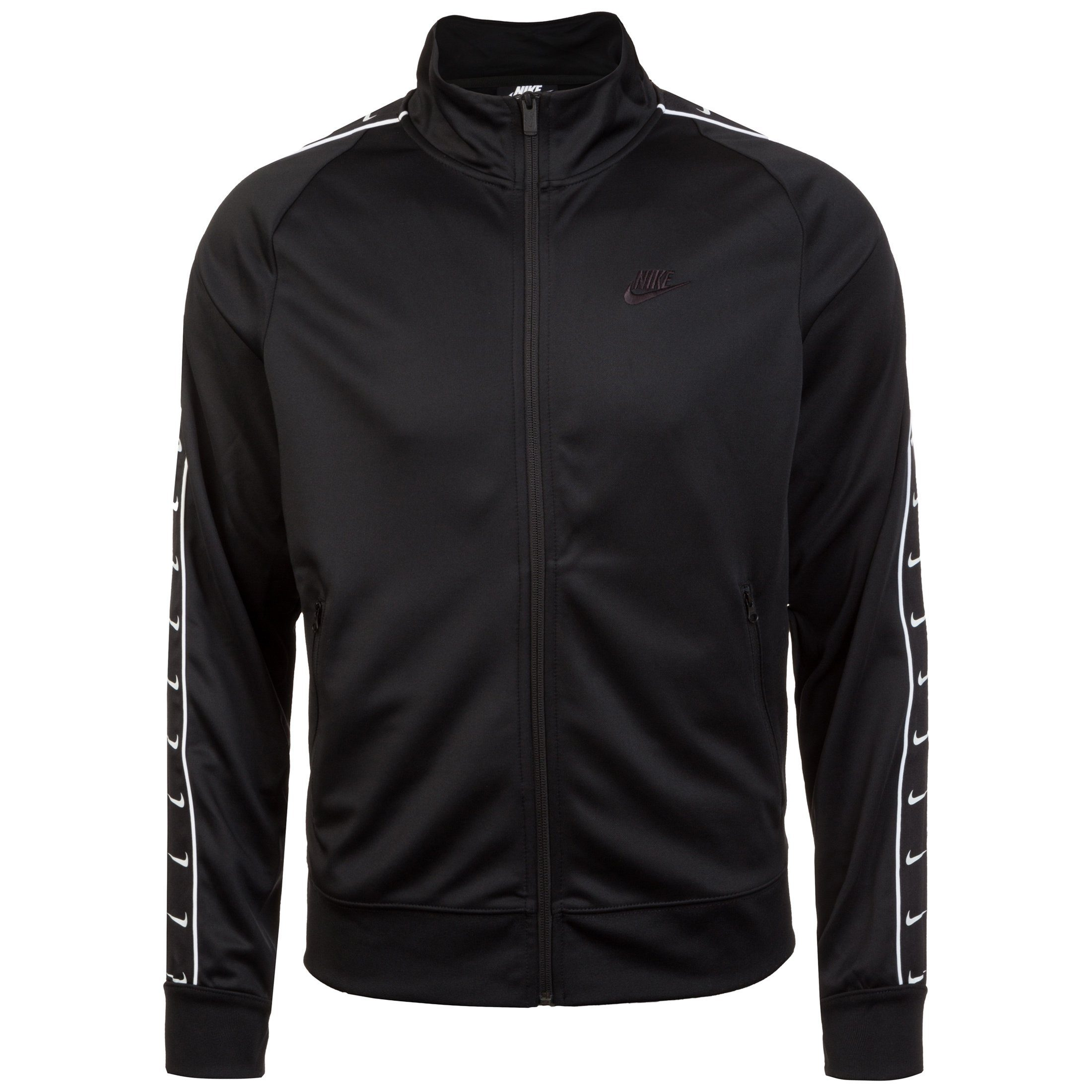 buy cheap on feet shots of new high Nike Sportswear Trainingsjacke »Hbr« auf Rechnung | BAUR