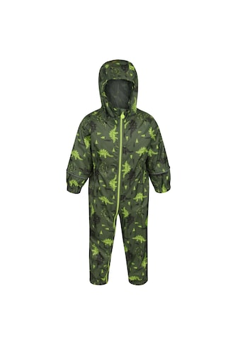 Regatta Overall »Baby Unisex Pobble Muster Regenanzug« kaufen