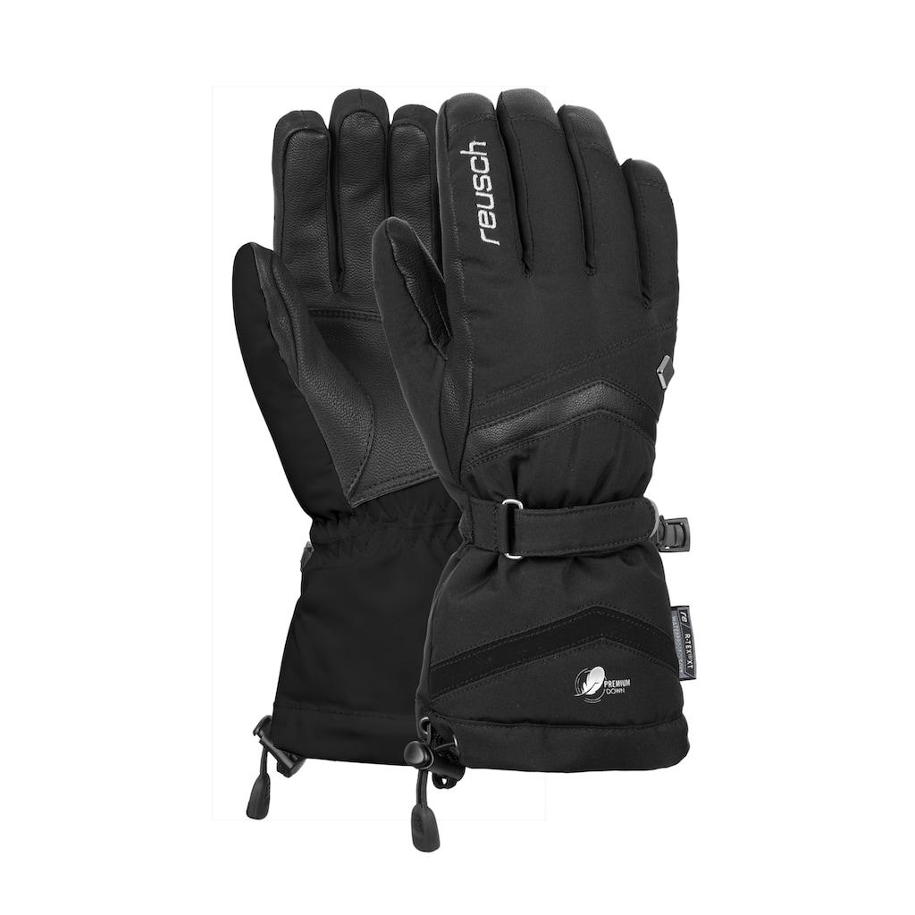 Reusch Skihandschuhe »Naria R-TEX® XT«, in sportlichem Design