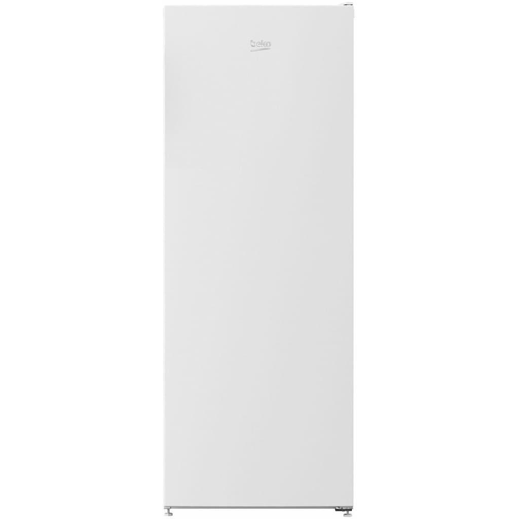 BEKO Gefrierschrank, 145,7 cm hoch, 54,2 cm breit