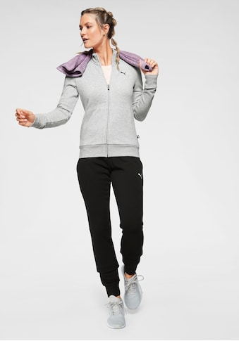PUMA Jogginganzug »Classic Sweat Suit cl TR« kaufen