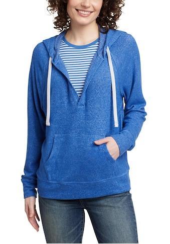 Eddie Bauer Kapuzenshirt, Brushed Kapuzensweatshirt kaufen