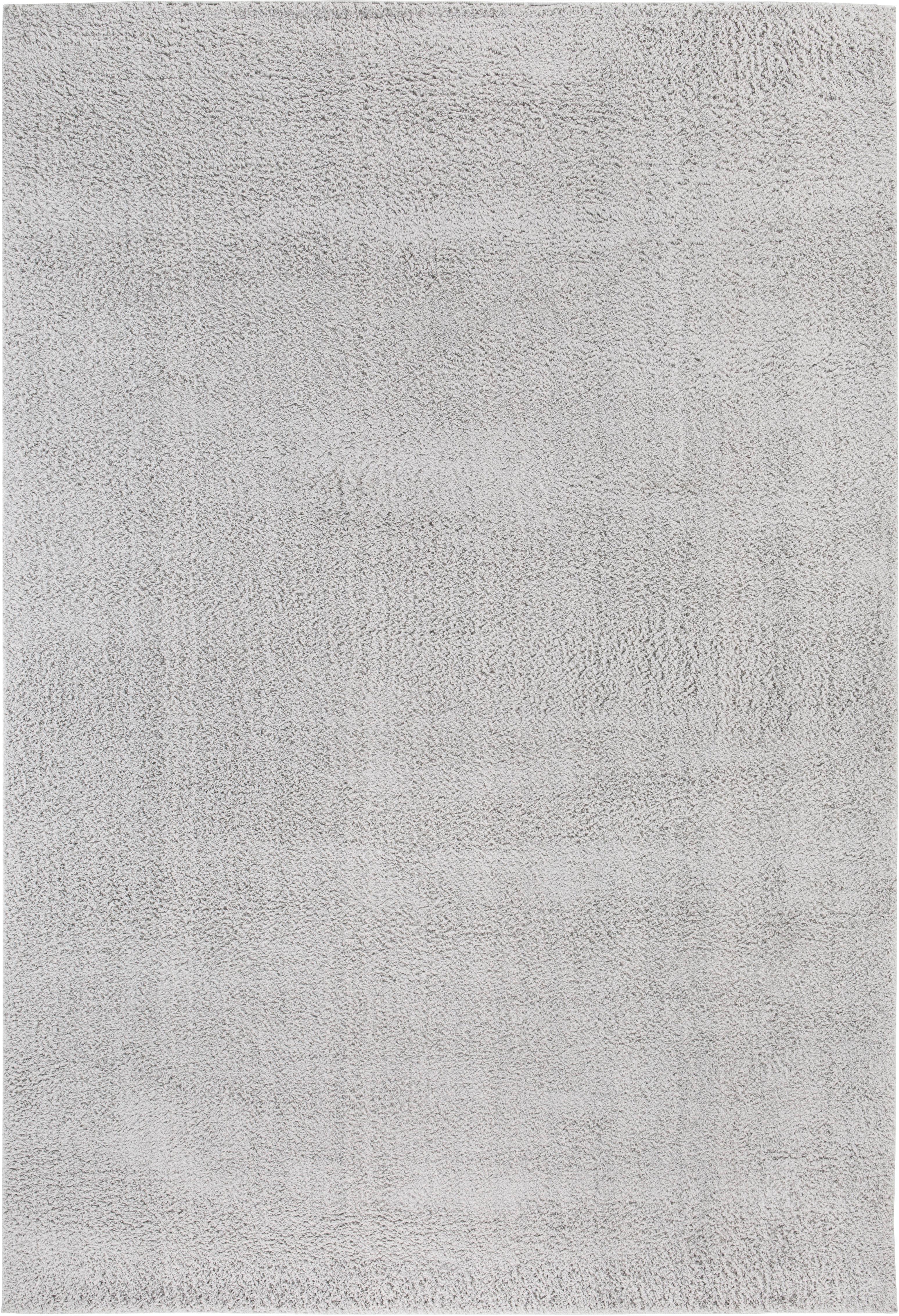 Hochflor-Teppich Cala Bona Andiamo rechteckig Höhe 26 mm maschinell gewebt