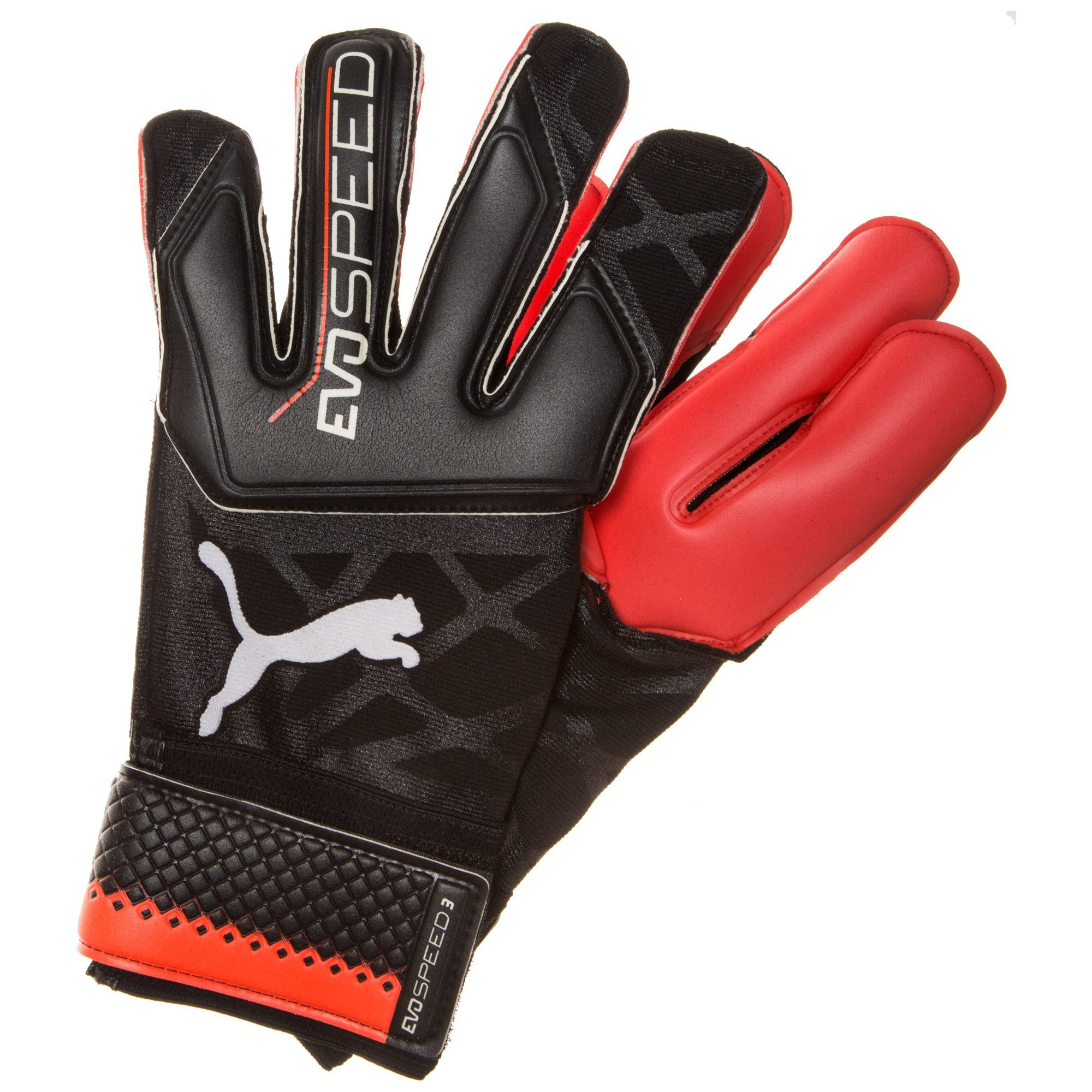 PUMA Torwarthandschuhe Evospeed 35 | Accessoires > Handschuhe | Puma
