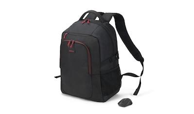 DICOTA Backpack Gain Wireless Mouse Kit »Notebookrucksack im sportlichen Design« kaufen