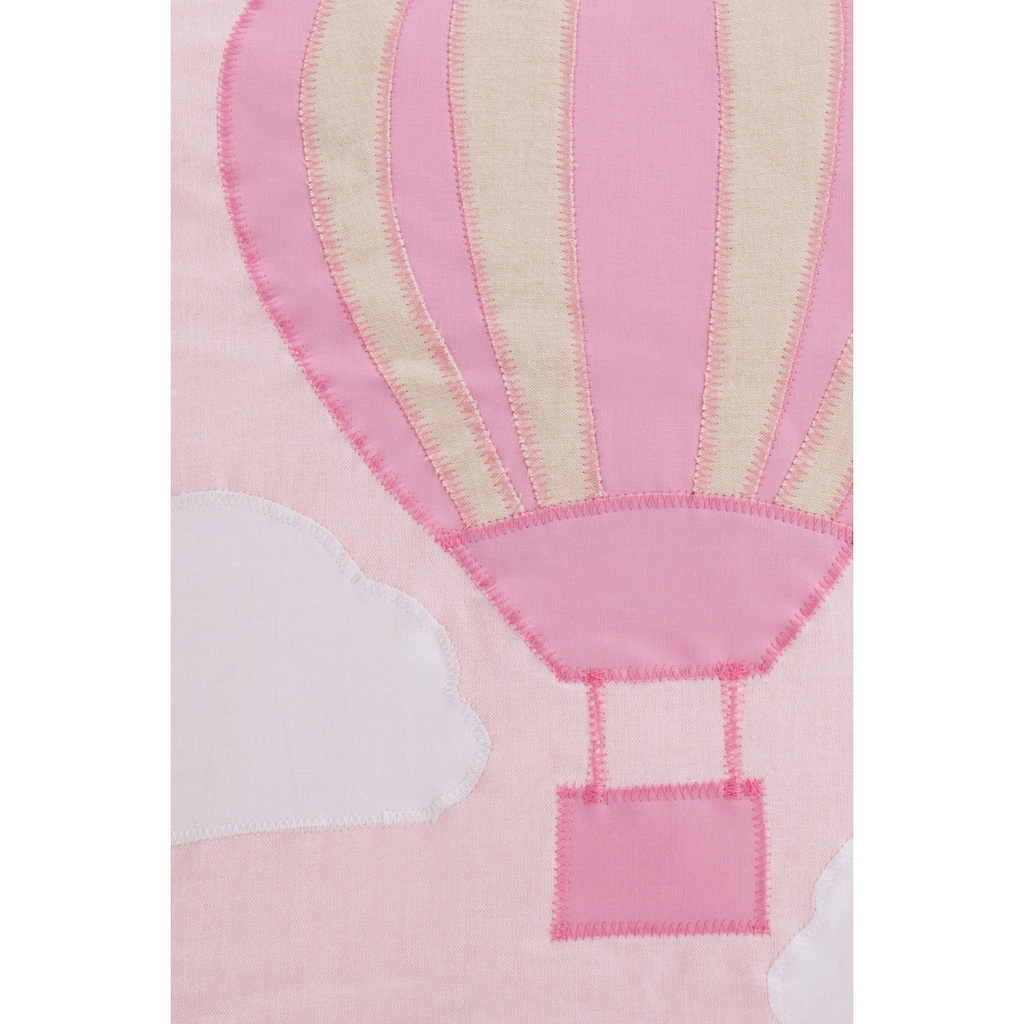 Hoppekids Dekokissen »Ballon«