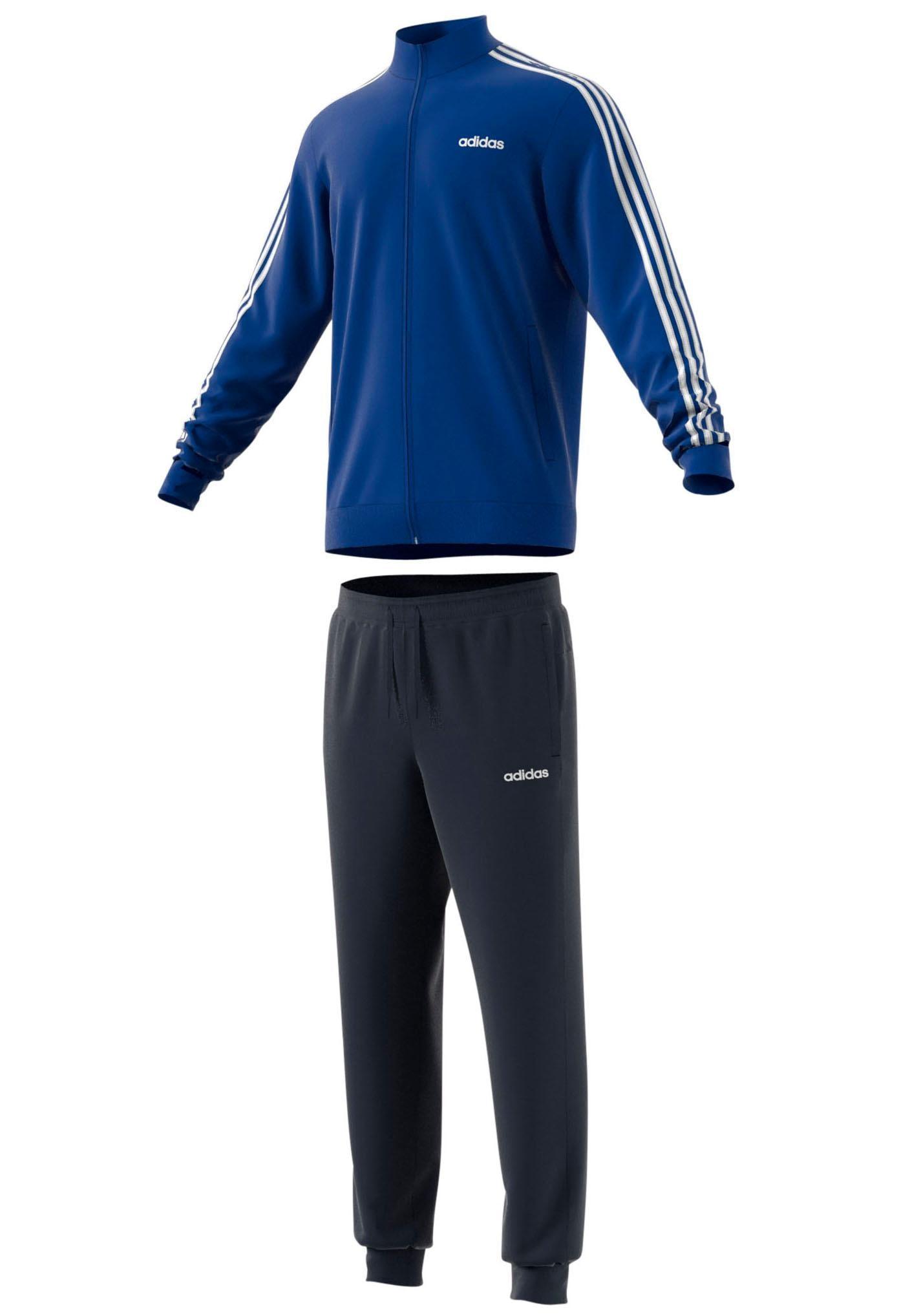 adidas Jogginganzug MEN TRACK SUIT RELAX (Set 2 tlg) | Sportbekleidung > Sportanzüge > Jogginganzüge | Adidas