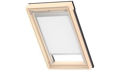 VELUX Dachfensterrollo »DBL S06 4288«, verdunkelnd kaufen