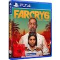 UBISOFT Spiel »Far Cry 6«, PlayStation 4