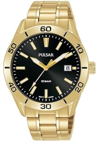 Pulsar Quarzuhr »Pulsar Sport, PS9648X1« kaufen