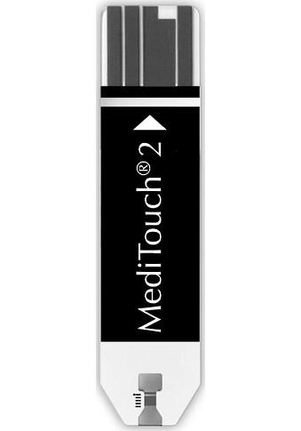 """Medisana Blutzucker - Teststreifen """"M79042"""" kaufen"""