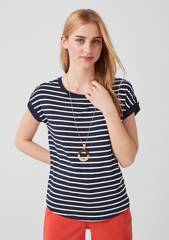 s.oliver - sOliver T-Shirt