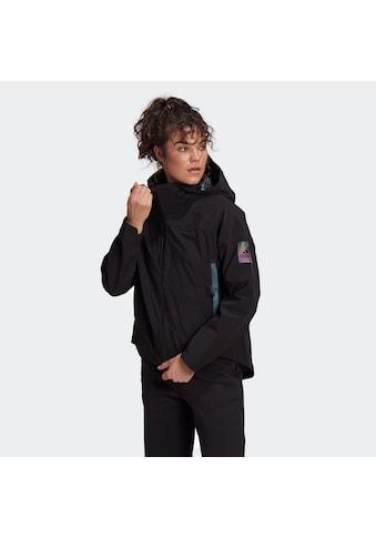 adidas Performance Outdoorjacke »WOMEN MYSHELTER JACKET« kaufen