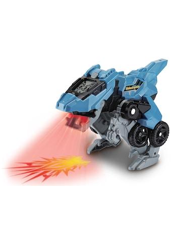 Vtech® Spielfigur »Switch & Go Dinos, Fire-Velociraptor« kaufen