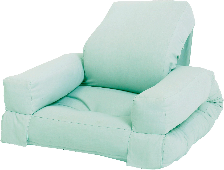 Karup Design kleiner Futon-Sessel Mini Hippo