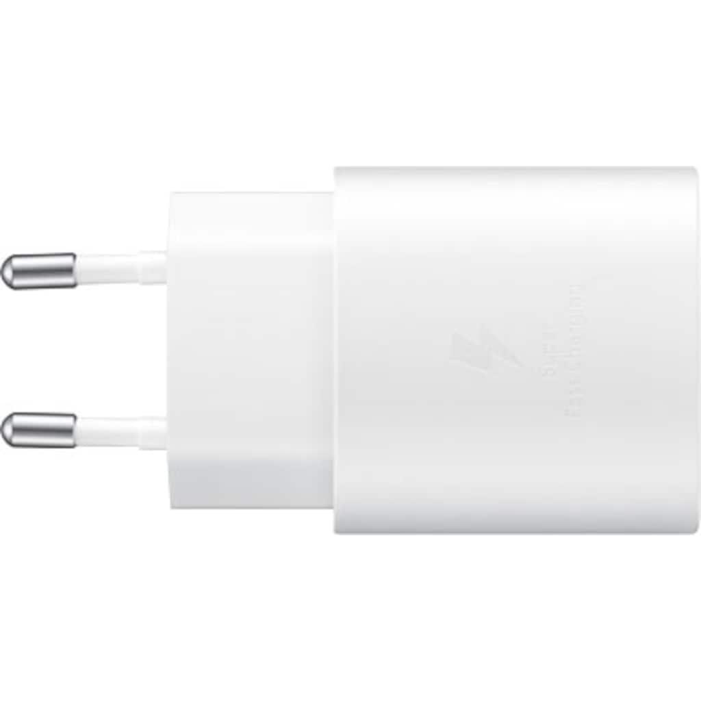 Samsung Schnelllade-Gerät »EP-TA800 (USB Type-C, 25 W)«, 3 mA