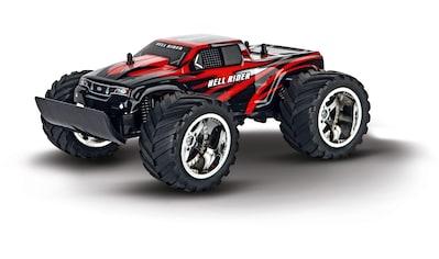 "Carrera® RC - Monstertruck ""Carrera® 2,4GHz Hell Rider"" kaufen"