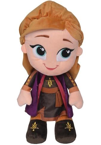 """SIMBA Plüschfigur """"Disney Frozen 2, Anna, 43 cm"""" kaufen"""
