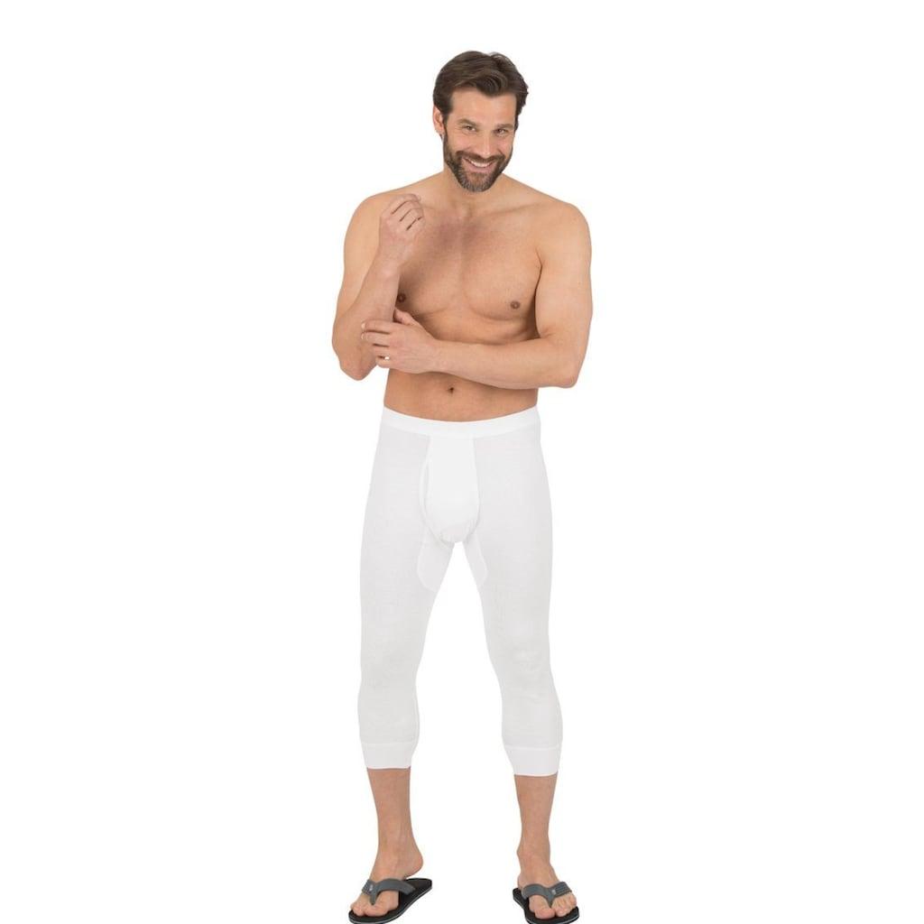 Trigema Lange Unterhose, im Doppelpack