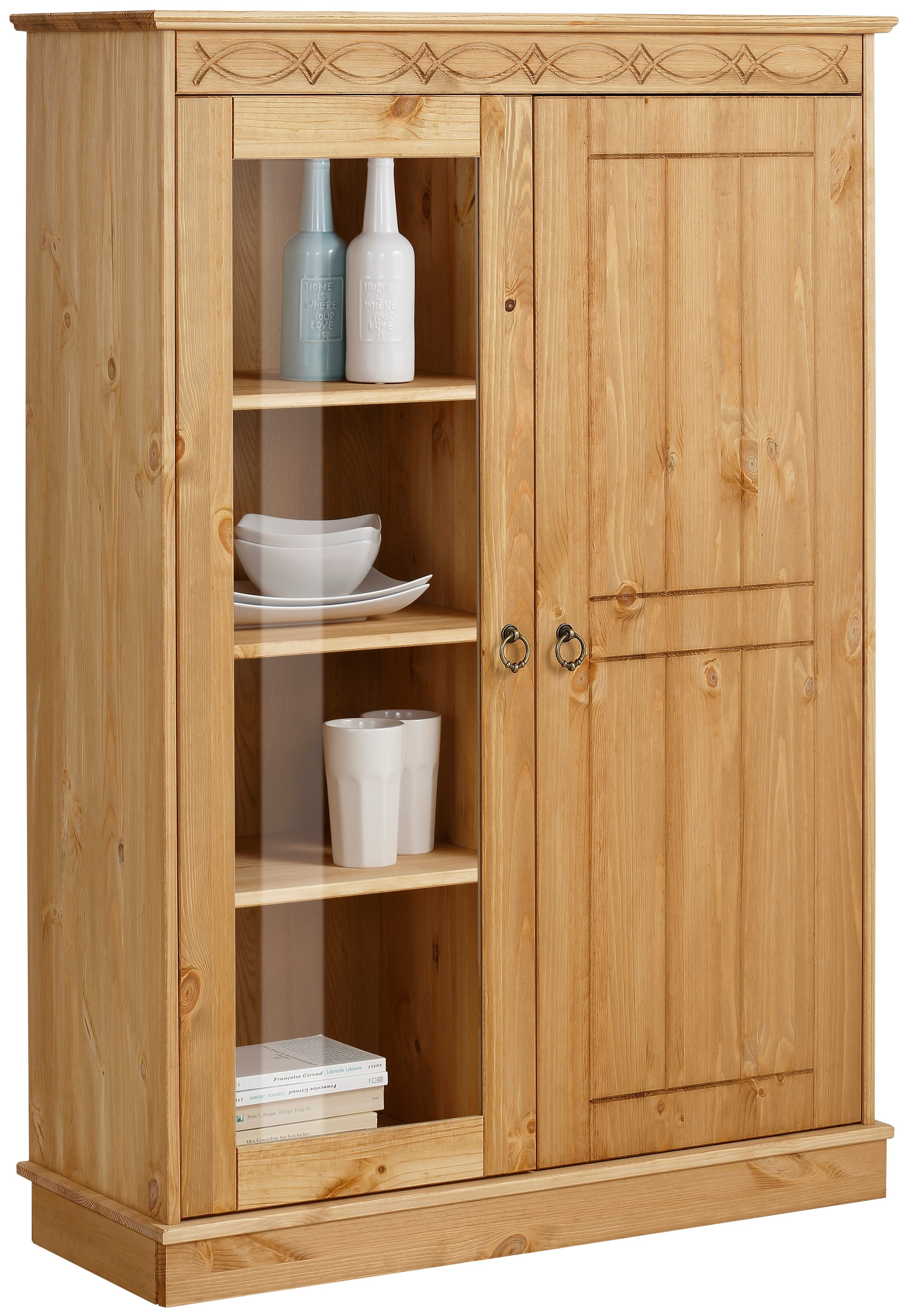 Home affaire Highboard Indra