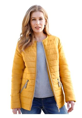 Classic Inspirationen Jacke mit 2 Looks kaufen