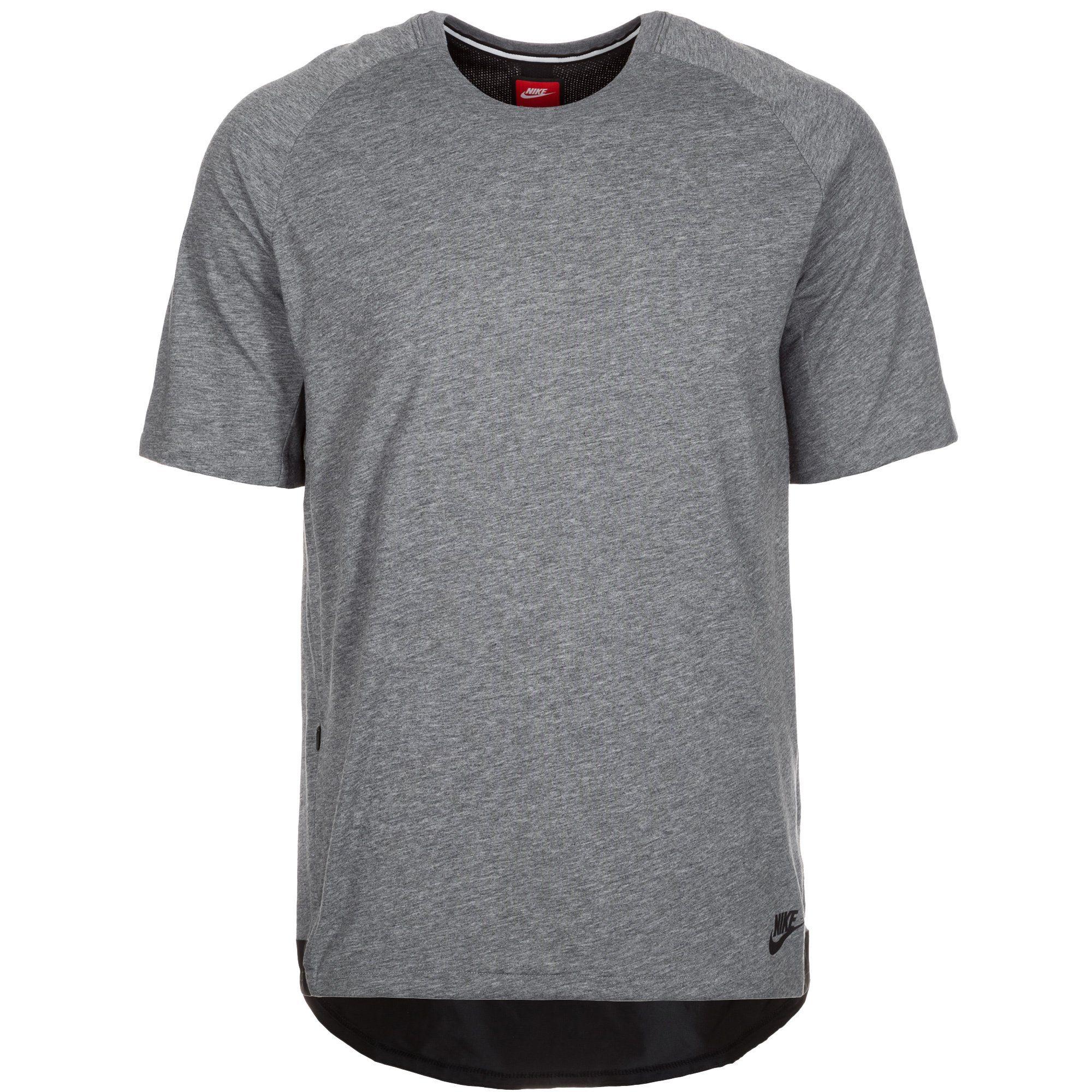 Nike Sportswear T-Shirt Bonded | Sportbekleidung > Sportshirts > T-Shirts | Nike Sportswear