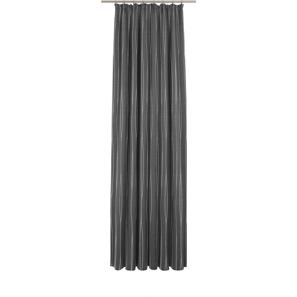 Wirth Vorhang nach Maß »DALLAS«, Breite 132 cm