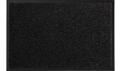 Fußmatte, »Garden Brush«, HANSE Home, rechteckig, Höhe 9 mm, maschinell getuftet kaufen