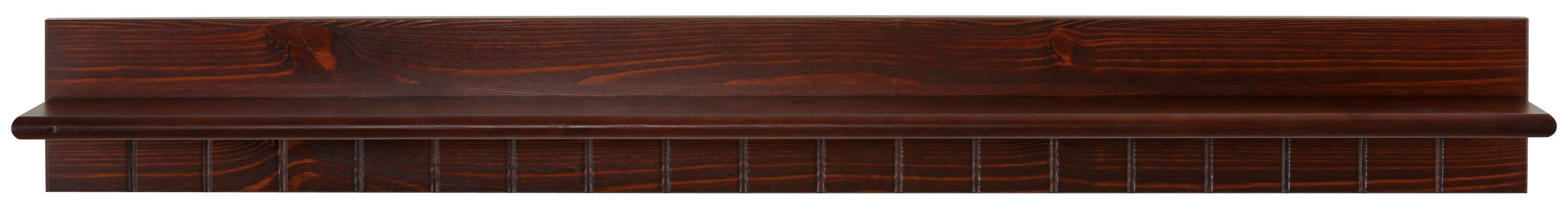Home affaire Wandboard  Pöhl , 120 cm breit Preisvergleich