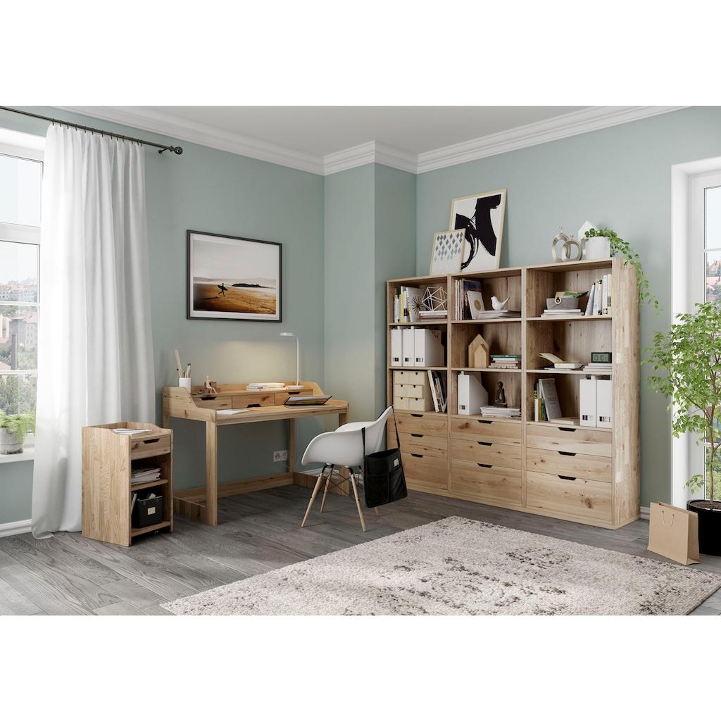 Home affaire Schreibtisch »MASTER«, (2 St.)