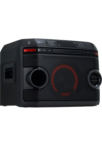 LG »OL45« Lautsprecher (Bluetooth) kaufen