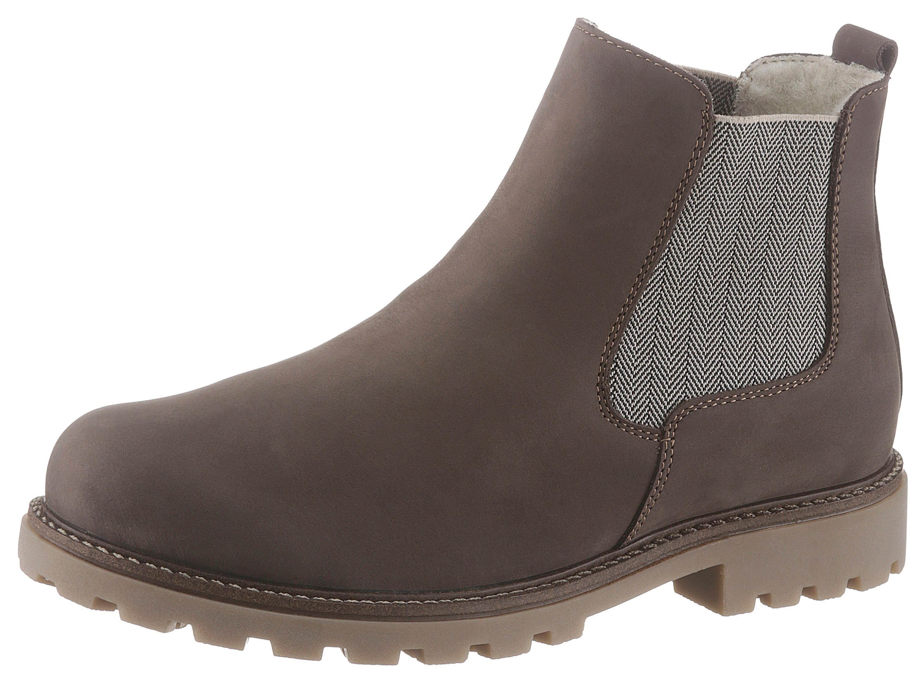 Remonte Chelseaboots | Schuhe > Boots > Chelsea-Boots | Grau | Remonte