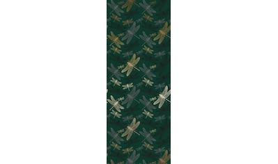queence Vinyltapete »Flyers«, 90 x 250 cm, selbstklebend kaufen