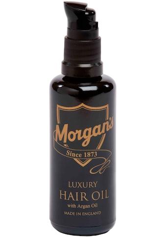 Morgan's Haaröl »Luxury Hair Oil« kaufen