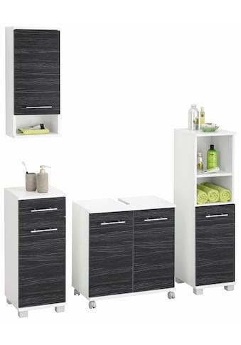 Schildmeyer Badmöbel - Set »Emmi« (Set, 4 - tlg) kaufen
