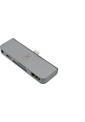 Xtorm USB - Hub »USB - C Hub 5 - in - 1« kaufen