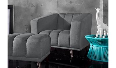 INOSIGN Sessel »Rimini« kaufen