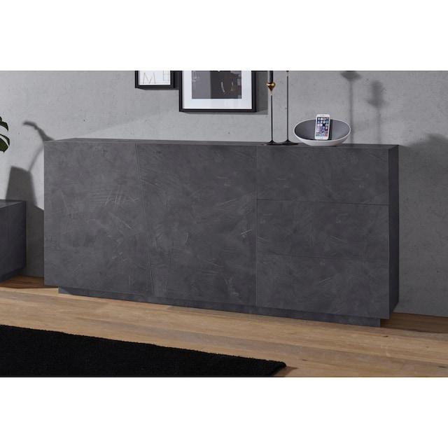 Tecnos Sideboard »Vega«, Breite 180 cm