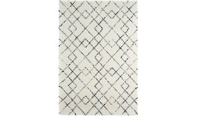 MINT RUGS Hochflor-Teppich »Archer«, rechteckig, 35 mm Höhe, besonders weich durch... kaufen