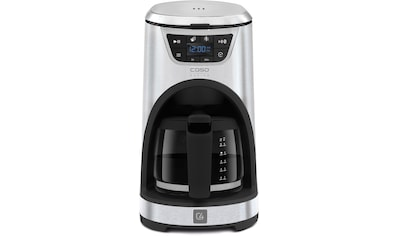 Caso Filterkaffeemaschine »CASO NOVEA C4«, Permanentfilter, 1x4 kaufen