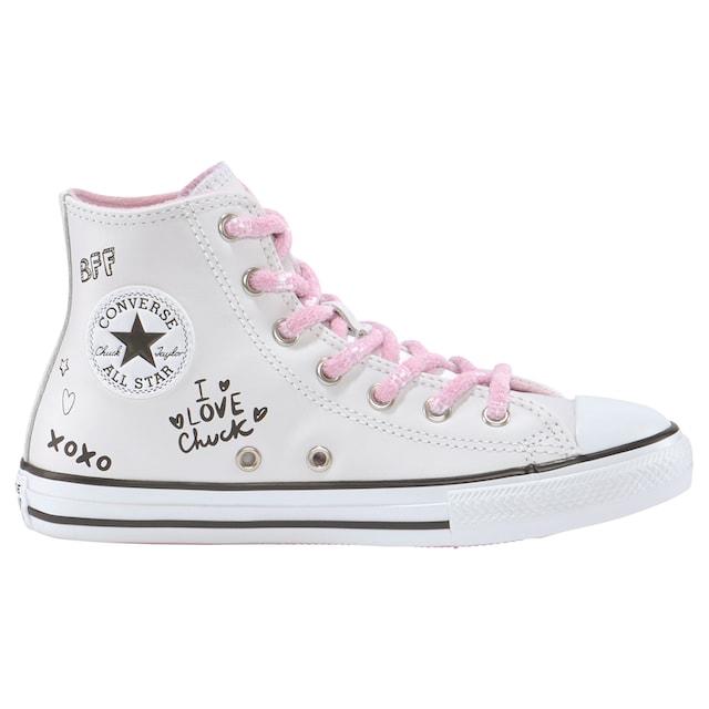 Converse Sneaker »CHUCK TAYLOR ALL STAR -HI Panda«