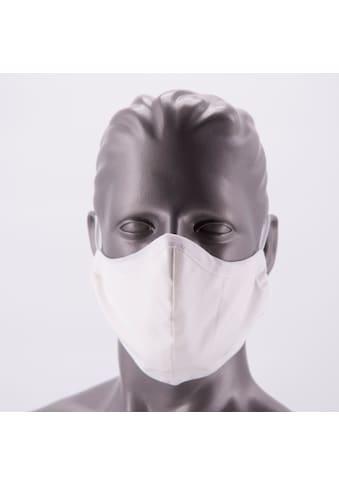 """SETEX Mund - Nasen - Masken """"PolyCotton"""" (Packung, 10 Stück) kaufen"""