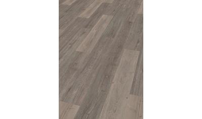 EGGER Laminat »HOME Palencia Eiche grau«, 1291 x 193 mm, Stärke: 8 mm kaufen