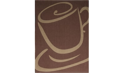 stuco Geschirrtuch »Mokka - Jacquard« kaufen